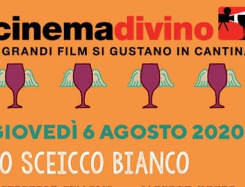 CinemaDivino 2020
