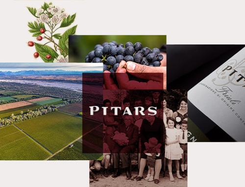 Benvenuti nel nuovo sito di Pitars