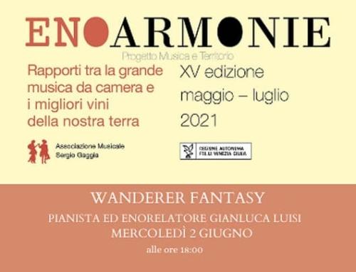 Concerto ENoArmonie – XVedizione