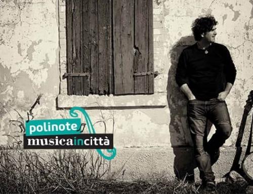 Polinote – Franco Giordani e la sua Band