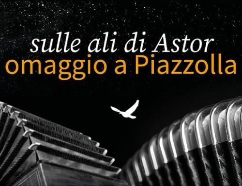 Cent'anni di Astor Piazzolla